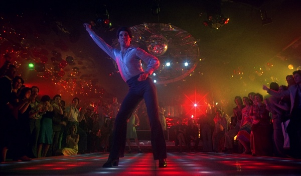 Disco lovers club