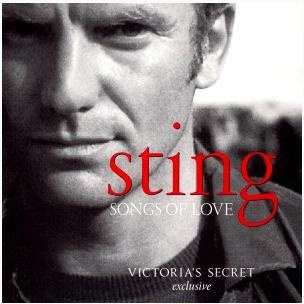 Sting - Songs Of Love
