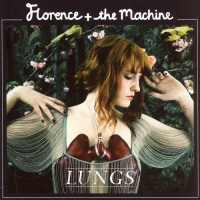 Florence And The Machine - Lungs (Deluxe Edition) CD2