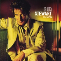 Rod Stewart - Human