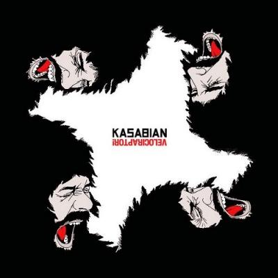 Kasabian - Days Are Forgotten