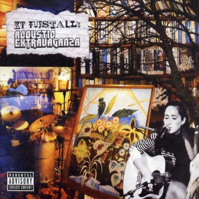 KT Tunstall - Acoustic Extravaganza