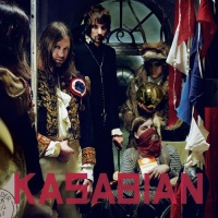 Kasabian - Where Did All The Love Go