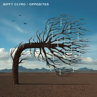 Biffy Clyro - Opposites. The Sand at the Core of Our Bones