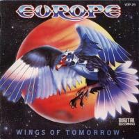 - Wings Of Tomorrow