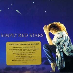 Simply Red - Stars CD1