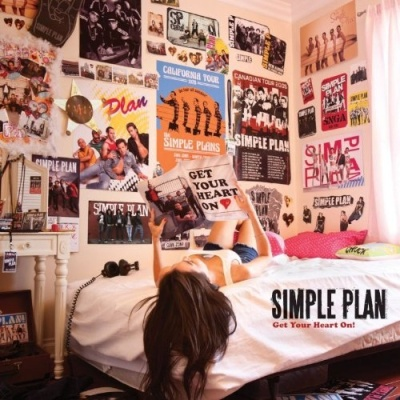 Simple Plan - Get Your Heart On!