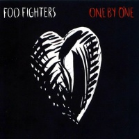 Foo Fighters - One By One CD2