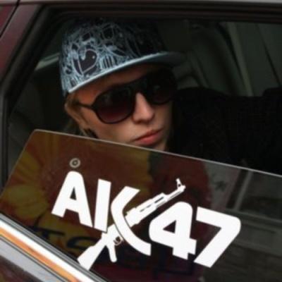 АК-47 - Сочи