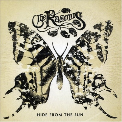 The Rasmus - Hide From The Sun (Album)