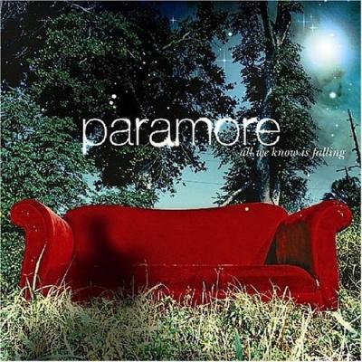 Paramore - Conspiracy