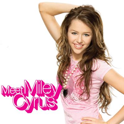 Miley Cyrus - Meet Miley Cyrus