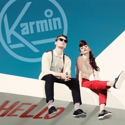 Karmin - Hello