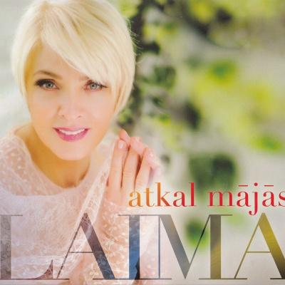 Лайма Вайкуле - Atkal Majas (Album)