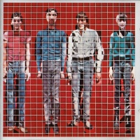 Talking Heads - More Songs About Buildings and Food
