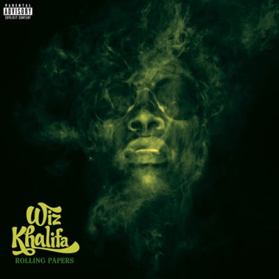 Wiz Khalifa - Rolling Papers (Album)