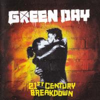 Green Day - 21st Century Breakdown