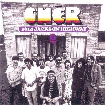 Cher - 3614 Jackson Highway (Album)
