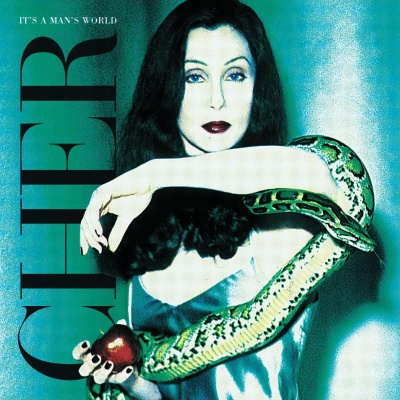Cher - It's A Man's World (Album)