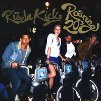Rizzle Kicks - Skip To the Good Bit