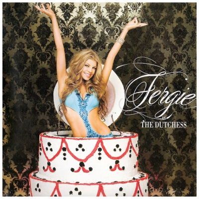 Fergie - The Dutchess