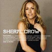 Sheryl Crow - Icon 2 CD1