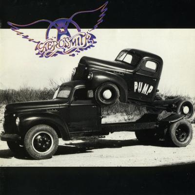 Aerosmith - Pump (Album)