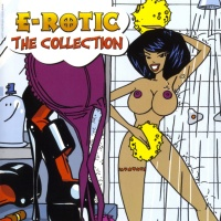 E-Rotic - The Collection. CD2.