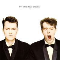 Pet Shop Boys - Actually