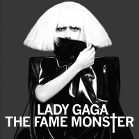 The Fame Monster. CD2.