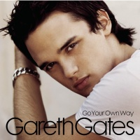 Gareth Gates - Too Soon To Say Goodbye