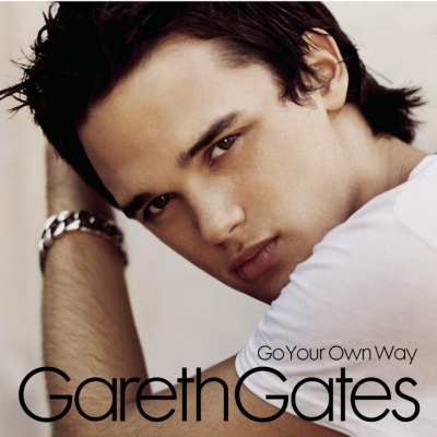 Gareth Gates - Go Your Own Way. Day.
