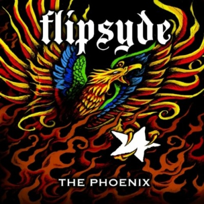 Flipsyde - The Phoenix EP