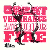 The Heavy - Great Vengeance and Furious Fire