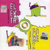 - Electroforez