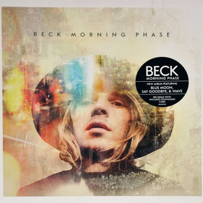 Beck Hansen - Morning Phase