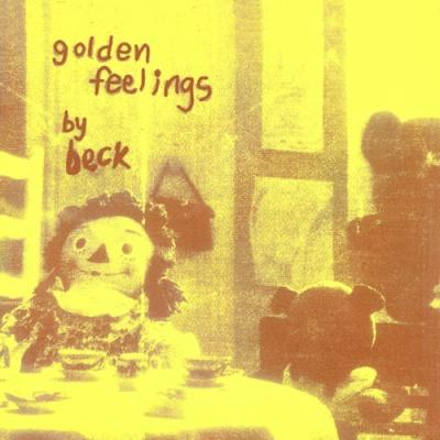 Beck Hansen - Golden Feelings