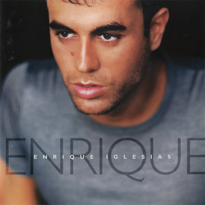 Enrique Iglesias - Enrique