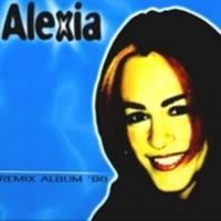 Alexia - Remix Album '98