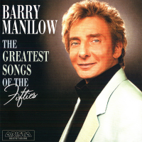 Barry Manilow - Sincerely Teach Me Tonight