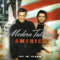 Modern Talking - America (Album)