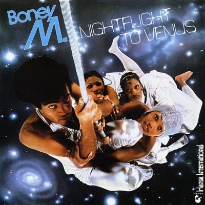 Boney M. - Nightflight To Venus (Album)