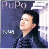 Pupo - Pupo 1996