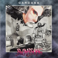 Carcass - Go To Hell