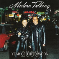 Modern Talking - Year Of The Dragon (Album)
