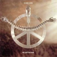 Carcass - Arbeit Macht Fleisch