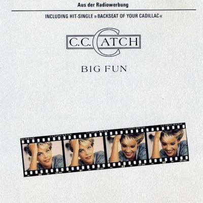 C.C. Catch - Big Fun