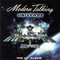 Modern Talking - Knocking On My Door