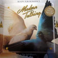 Modern Talking - Ready For Romance (Album)