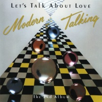 Modern Talking - Let's Talk About Love (Album)